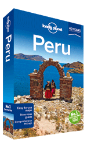 Peru travel guide - 8th edition