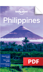Philippines - Southeast Luzon (Chapter)