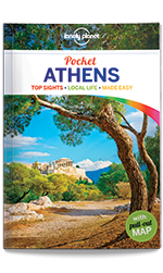 Pocket Athens city guide