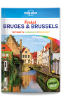 Pocket Bruges & Brussels - 3rd edition