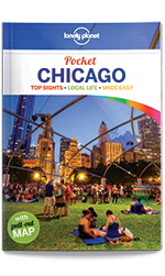 Pocket Chicago city guide