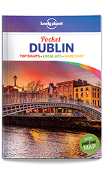 Pocket Dublin city guide