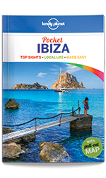 Pocket Ibiza book