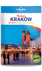 Pocket Krakow city guide