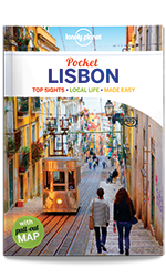 Lisbon Pocket Guide