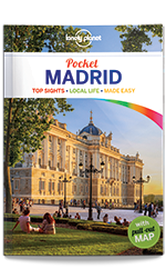 Pocket Madrid city guide
