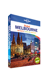 Pocket Melbourne - 3rd edition