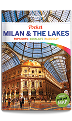 Pocket Milan & the Lakes city guide