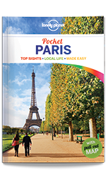 Pocket Paris city guide