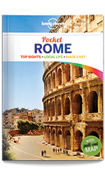 Pocket Rome city guide