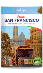 Pocket San Francisco city guide
