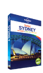 Pocket Sydney by Lonely Planet