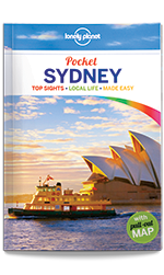 Pocket Sydney travel guide