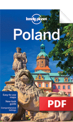 Poland - Krakow (Chapter)