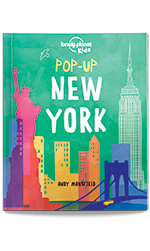 Pop-Up New York book
