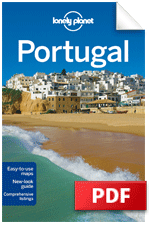 Portugal travel guide - 8th edition