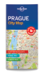 Prague <strong>City</strong> Map