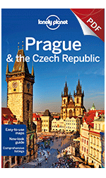 Prague & the Czech Republic - Mobi
