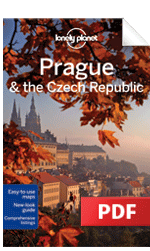 Prague & the Czech Republic - Best of Bohemia (Chapter)