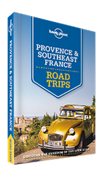 Provence Road Trips