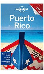 Puerto Rico travel guide - ePub