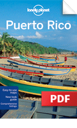 Puerto Rico travel guide - 5th Edition