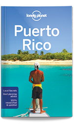 Puerto Rico travel guide - Culebra & Vieques (2.309Mb), 7th Edition Oct 2017 by Lonely Planet 13422