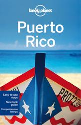 Puerto Rico travel guide - 6th edition