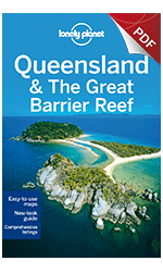 Queensland & the Great Barrier Reef - The Gold Coast (Chapter)