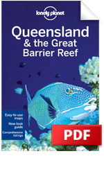 Queensland & the Great Barrier Reef - Planning your trip (Chapter)