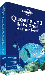 Queensland &amp; the Great Barrier Reef travel guide - 6th Ed.