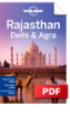 Rajasthan, Delhi &amp; Agra - Udaipur &amp; Southern Rajasthan (Chapter)
