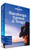 Rarotonga, Samoa &amp; &lt;strong&gt;Tonga&lt;/strong&gt;