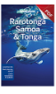 <strong>Rarotonga</strong>, Samoa & Tonga - Plan your trip (PDF Chapter)