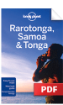 Rarotonga, Samoa &amp; &lt;strong&gt;Tonga&lt;/strong&gt; - American Samoa (Chapter)