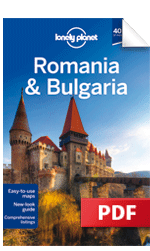 Romania & Bulgaria - Bucharest (Chapter)