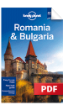Romania & Bulgaria - The Danube Delta & Black Sea Coast (PDF Chapter)