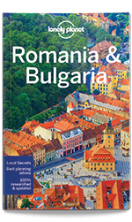 Romania & Bulgaria travel guide, 7th Edition Jul 2017 by Lonely Planet