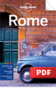 <strong>Rome</strong> - Vatican City, Borgo & Prati (Chapter)