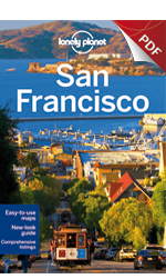 San Francisco - The Marina, Fisherman's Wharf & the Piers (Chapter)