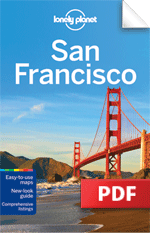 San Francisco travel guidebook