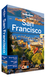 San Francisco city guide - 9th Edition