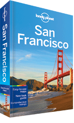 San Francisco city guide - 8th Edition