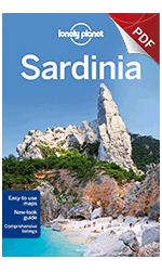 Sardinia - Oristano & the West (Chapter)