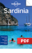 Sardinia - Planning (Chapter)