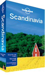 Scandinavia travel guide - 10th Edition