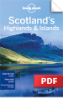 <strong>Scotland</strong>'s Highlands & <strong>Islands</strong> - Central Highlands (Chapter)