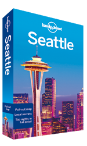 Seattle city guide - 6th edition