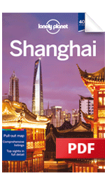 Shanghai - Xujiahui & South Shanghai (Chapter)