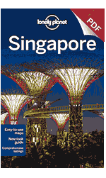 Singapore travel guidebook